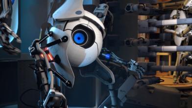 Сценарист Portal 2 вернулся в Valve