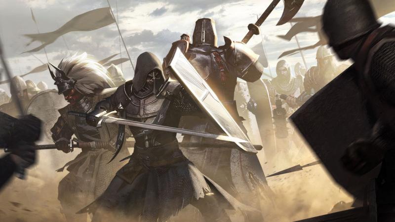 Чего ждать от гибрида Dynasty Warriors и Total War? Превью Conqueror's Blade