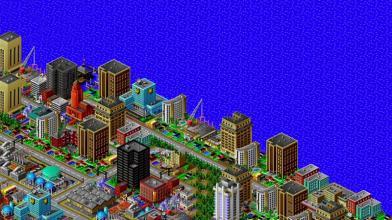 Electronic Arts прикрыла разработку фанатского ремейка SimCity 2000