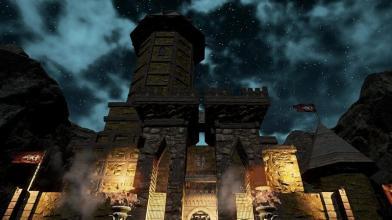 Оригинальная Unreal воссоздается на движке Unreal Engine 4