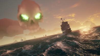 Количество игроков Sea of Thieves перевалило за пять миллионов человек