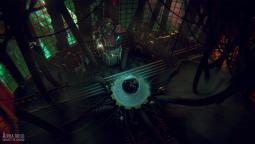 Полчаса геймплея стратегии Warhammer 40.000: Mechanicus