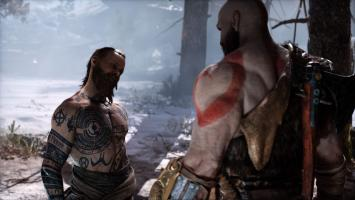 За релизный месяц God of War заработала более $131 миллиона на цифровых продажах