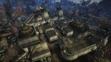 Масштабный мод Tamriel Rebuilt для Morrowind получил свежее обновление