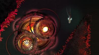 Стимпанковая адвенчура Sunless Sea доберется до PS4 в этом году