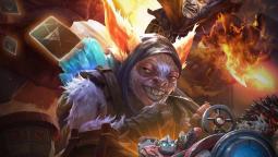 Карточная игра Artifact от Valve выйдет в ноябре