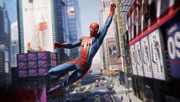 Сыграли в Marvel's Spider Man и поговорили со сценаристом: наши впечатления