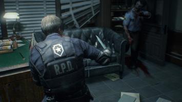 Capcom возьмется и за другие ремейки после Resident Evil 2