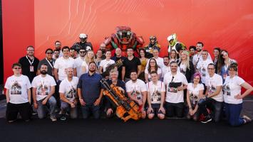 BioWare проведет выступление по Anthem и намекнула на возвращение Dragon Age и Mass Effect