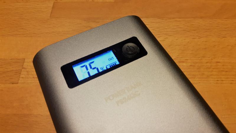 Когда больше значит лучше: обзор внешнего аккумулятора InterStep PB24QC