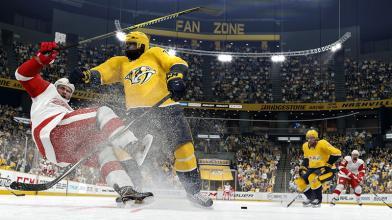 NHL 19 может выйти на PC, если игроки продемонстрируют достаточный спрос