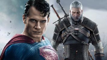 Супермен Генри Кавилл хотел бы сыграть Геральта в сериале от Netflix