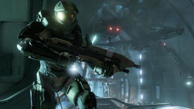 Центральным персонажем сериала Halo от Showtime станет Мастер Чиф