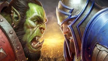 """В World of Warcraft начался внутриигровой ивент """"Осада Лордерона"""""""
