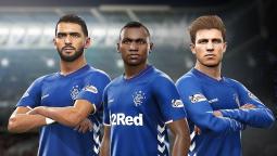 На PC и консолях вышла демоверсия Pro Evolution Soccer 2019