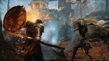 Режим New Game+ появится в God of War уже 20 августа