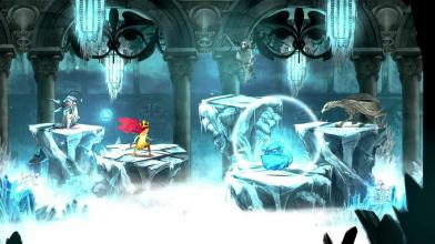 Ubisoft намекает на Child of Light 2