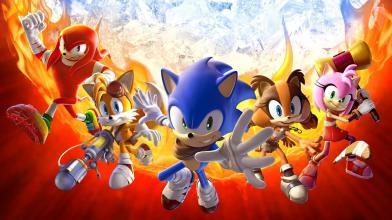 Экранизация Sonic The Hedgehog обзавелась исполнителем главной роли