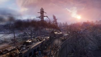 Демки Metro Exodus привезут на Gamescom 2018, PAX West, EGX 2018 и другие ивенты
