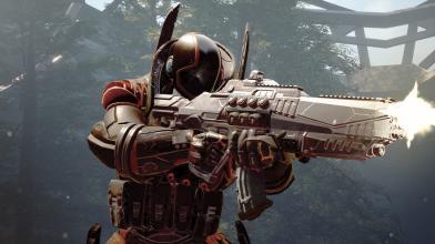 Асимметричный мультиплеерный экшен Deathgarden выходит на PC в середине августа