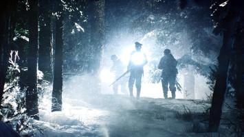Вторая альфа Battlefield V начнется на PC на следующей неделе