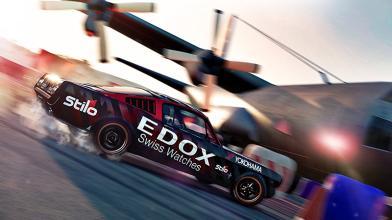 Подтверждена дата релиза раллийного симулятора V-Rally 4