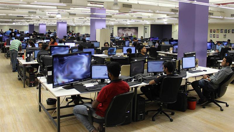Apple снимает комедию про студию разработки видеоигр с участием Ubisoft
