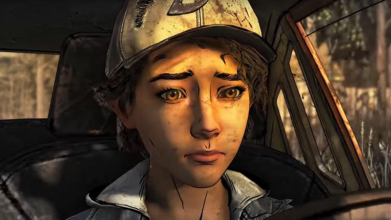 Геймплейный трейлер первого эпизода The Walking Dead: The Final Season