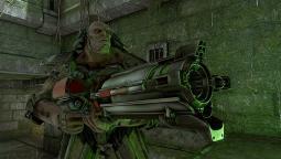Quake Champions стала полностью фритуплейный тайтлом
