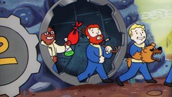 В Fallout 76 не будет NPC, а квесты игроки станут получать из голографических записей