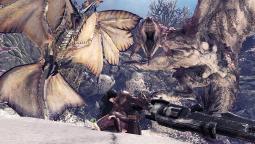Продажи Monster Hunter: World на PC превысили два миллиона копий