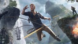 Близится начало производства экранизации Uncharted