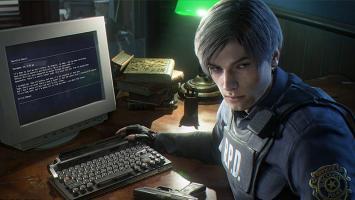 В состав премиумного издания Resident Evil 2 войдет клавиатура