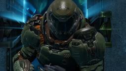 В Quake Champions могут появиться гостевые персонажи из других игр Bethesda