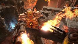 Для Doom Eternal запланирован мультиплеерный PvP-режим
