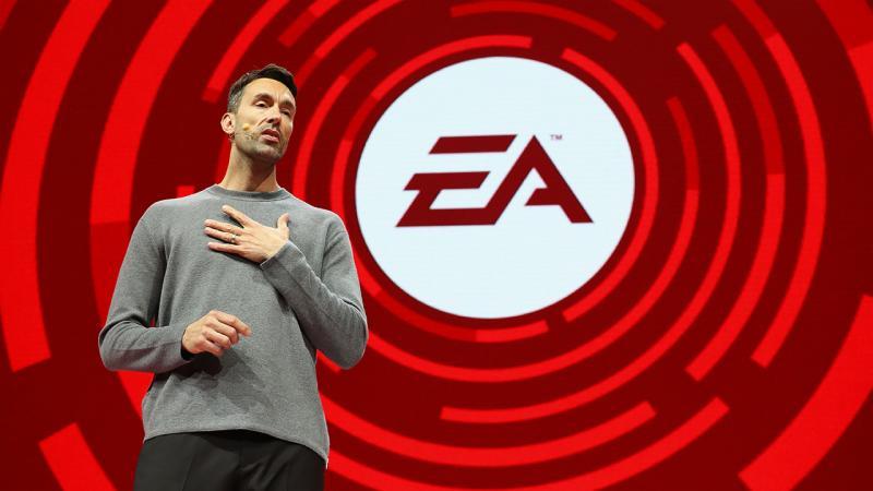 Ветеран DICE и дизайн-директор EA Патрик Содерлунд уходит из компании