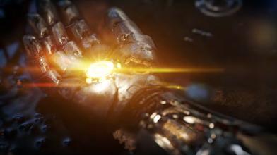 Crystal Dynamics открыла новую студию для работы над The Avengers Project