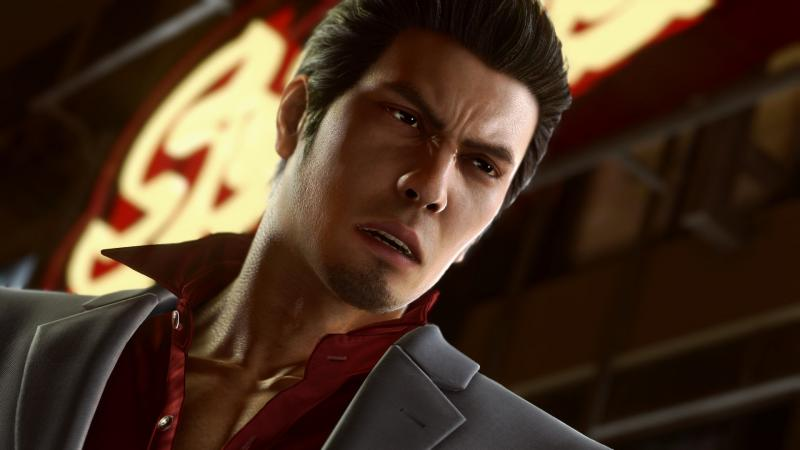 Microsoft и Nintendo в свое время отказались от франчайза Yakuza