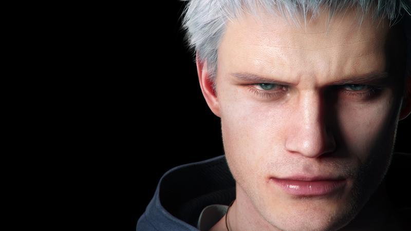 Играбельная демка Devil May Cry 5 уже готова для Gamescom 2018