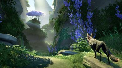 В сюжетную адвенчуру Lost Ember можно будет сыграть на Gamescom 2018
