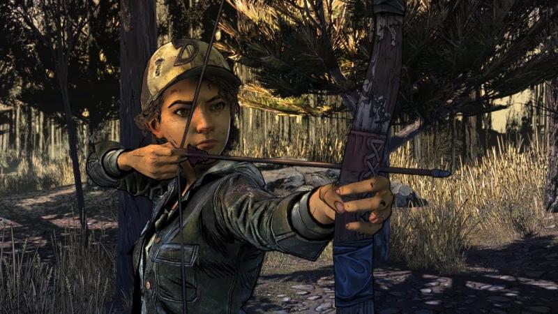 Telltale поделилась графиком выхода всех эпизодов The Walking Dead: The Final Season