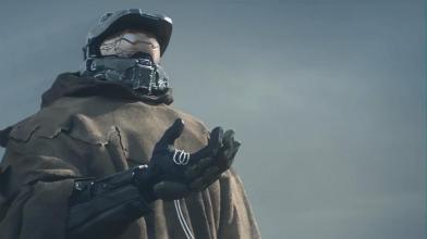 Microsoft подтвердила, что Halo Infinite является сиквелом Halo 5