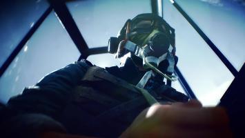 Новый официальный трейлер Battlefield V