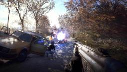 Новый геймплейный трейлер Generation Zero