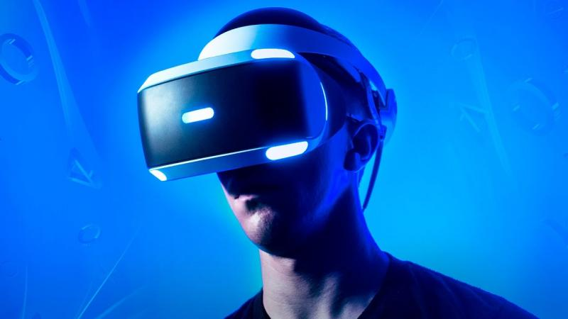 Sony продала более трех миллионов шлемов PS VR