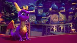 Релиз Spyro Reignited Trilogy отложен до ноября