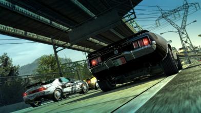 Burnout Paradise Remastered выйдет на PC в ближайший вторник