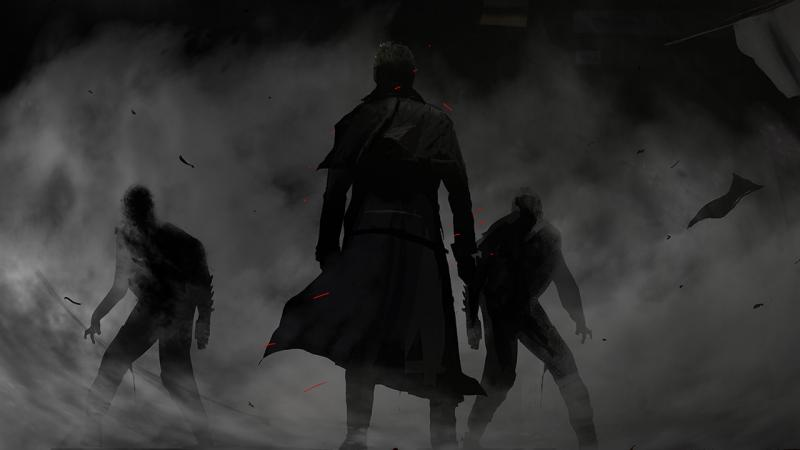 Vampyr превратят в сериал для телевидения