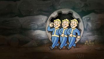 Похоже, что Fallout 76 можно предзаказать через Microsoft Store