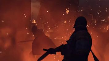 "До конца месяца в For Honor - Storm and Fury проходит ивент ""Власть преисподней"""